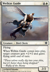 Welkin Guide - Shards of Alara