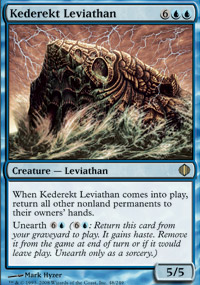 Kederekt Leviathan - Shards of Alara