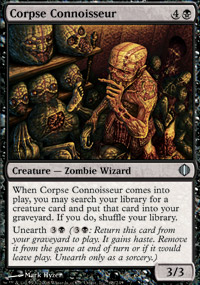 Corpse Connoisseur - Shards of Alara