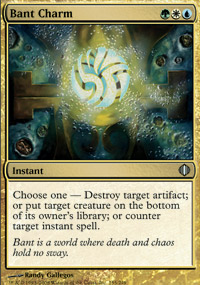 Bant Charm - Shards of Alara