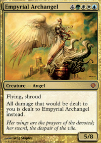 Empyrial Archangel - Shards of Alara
