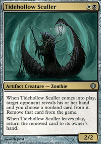 Tidehollow Sculler - Shards of Alara