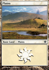 Plains 2 - Shards of Alara