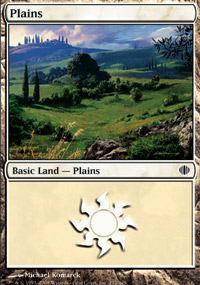Plains 3 - Shards of Alara