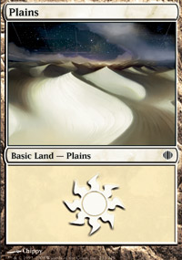 Plains 4 - Shards of Alara