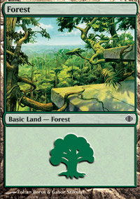 Forest 2 - Shards of Alara
