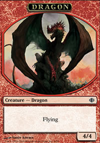 Dragon - Shards of Alara