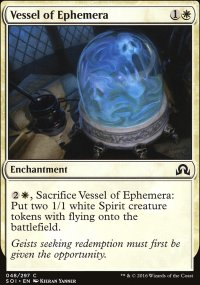 Vessel of Ephemera - Shadows over Innistrad