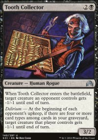 Tooth Collector - Shadows over Innistrad