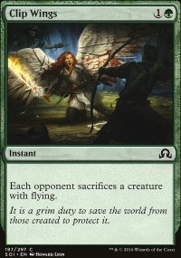 Clip Wings - Shadows over Innistrad