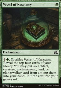 Vessel of Nascency - Shadows over Innistrad