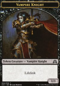 Vampire Knight - Shadows over Innistrad