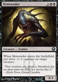 Skinrender - Scars of Mirrodin