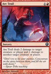 Arc Trail - Scars of Mirrodin