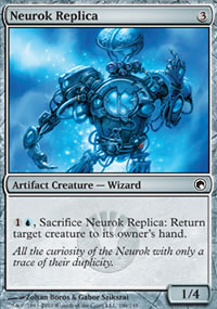 Neurok Replica - Scars of Mirrodin