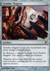 Tumble Magnet - Scars of Mirrodin