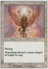 Angel of Light - Starter