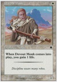 Devout Monk - Starter