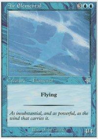 Air Elemental - Starter