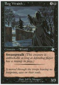 Bog Wraith - Starter