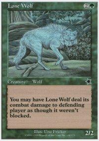 Lone Wolf - Starter