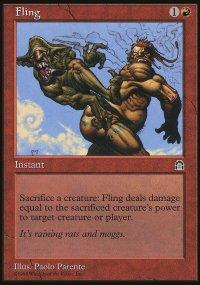 Fling - Stronghold