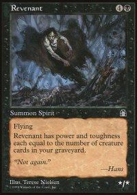 Revenant - Stronghold