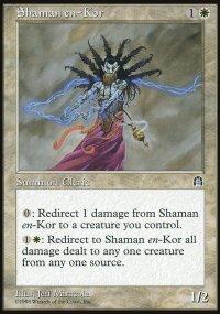 Shaman en-Kor - Stronghold