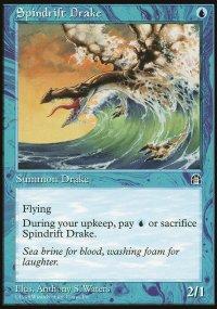 Spindrift Drake - Stronghold