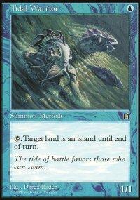 Tidal Warrior - Stronghold
