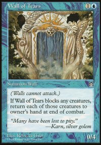 Wall of Tears - Stronghold