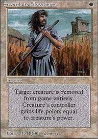 Swords to Plowshares - Summer Magic