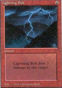 Lightning Bolt - Summer Magic