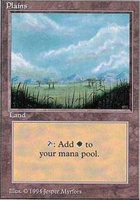 Plains 2 - Summer Magic