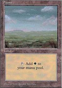 Plains 3 - Summer Magic