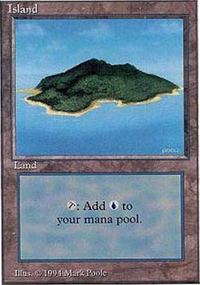 Island 2 - Summer Magic