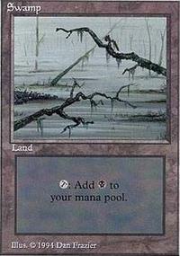 Swamp 3 - Summer Magic