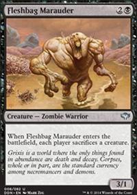 Fleshbag Marauder - Speed vs. Cunning