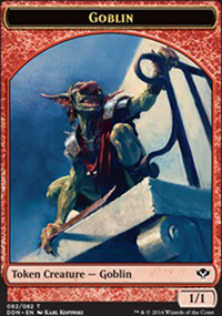 Goblin - Speed vs. Cunning