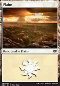 Plains - Speed vs. Cunning