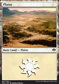 Plains - Speed vs. Cunning