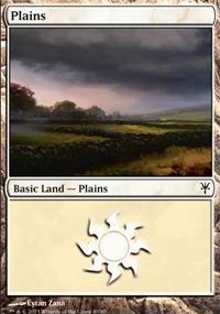 Plains - Sorin vs. Tibalt