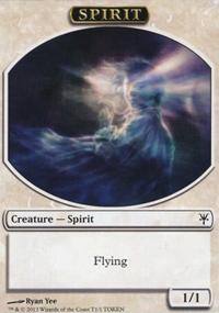 Spirit - Sorin vs. Tibalt