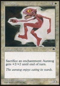 Auratog - Tempest