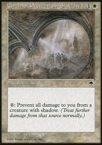 Circle of Protection: Shadow - Tempest