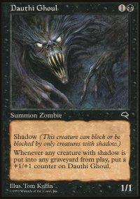 Dauthi Ghoul - Tempest