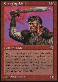 Enraging Licid - Tempest