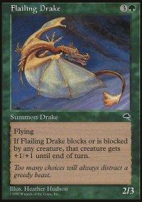 Flailing Drake - Tempest
