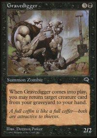 Gravedigger - Tempest