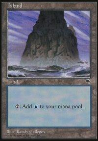 Island 3 - Tempest